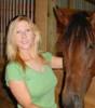 Jo Deibel, Founder, Angel Acres Horse Haven Rescue