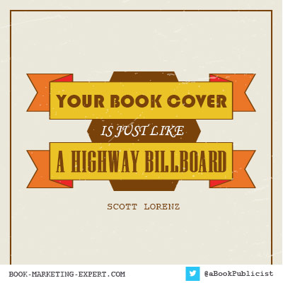 Book Cover Highway billboard11