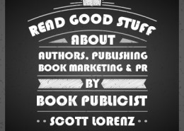 Fan Fiction, Book Marketing, Book Publicity