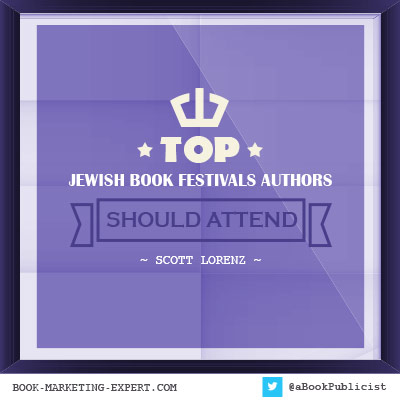 Top Jewish Book Festivals