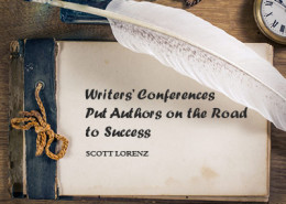 Writers' Conferences List