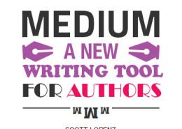 MEDIUM- New Tool For Authors