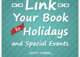 list of holidays and events for authors