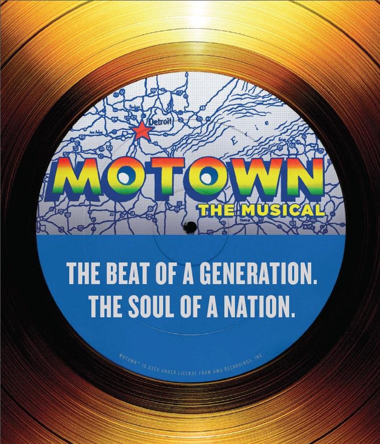 What Authors Can Learn From Motown Hits - WestWind