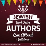 Jewish Book Festivals