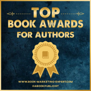 List of Book Awards for Authors